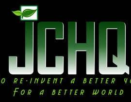 Mgreenleaf tarafından Re-Design a Logo for JCHQ için no 40
