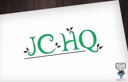 BDamian tarafından Re-Design a Logo for JCHQ için no 36