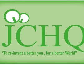 AnimateModifier tarafından Re-Design a Logo for JCHQ için no 41
