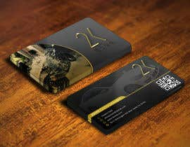 mohanedmagdii tarafından Design some Business Cards for Car Detailing için no 12