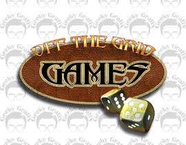 #22 untuk Logo for Gaming Company oleh GeekyGrafix