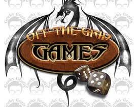 #32 untuk Logo for Gaming Company oleh GeekyGrafix