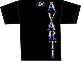 #39 untuk Design a T-Shirt for Avarti Clothing oleh sjaxylykova
