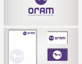 #50 untuk Design a Logo for ORAM International oleh sdmoovarss