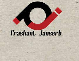 #21 untuk Design a Logo for PJ (Prashant Janserb) oleh ryancummins