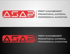 mille84 tarafından ASAP: Design a Logo Printing Company için no 7