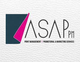 Motsomi tarafından ASAP: Design a Logo Printing Company için no 32