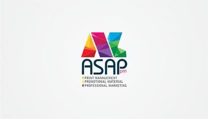 iadvert tarafından ASAP: Design a Logo Printing Company için no 35
