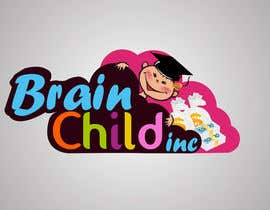 #21 para Brain Child Inc logo por datagrabbers