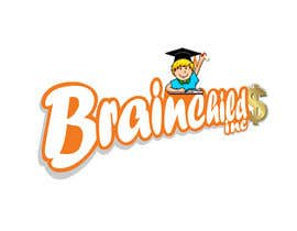 #27 para Brain Child Inc logo por datagrabbers