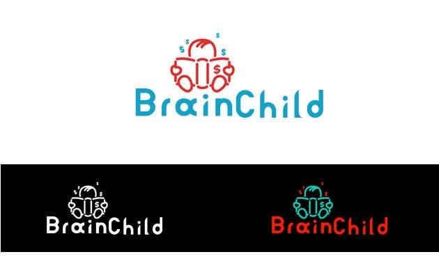#40 for Brain Child Inc logo by shrish02