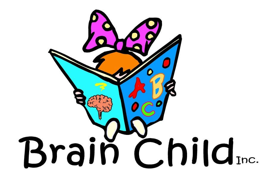 #14 for Brain Child Inc logo by ELNADEJAGER