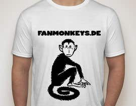 KaimShaw tarafından Design eines T-Shirts for fanmonkeys.de için no 55