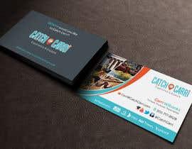 toyz86 tarafından Business Cards For CatchCarri.Com için no 37