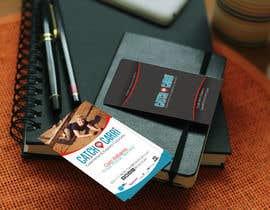 adripoveda tarafından Business Cards For CatchCarri.Com için no 34