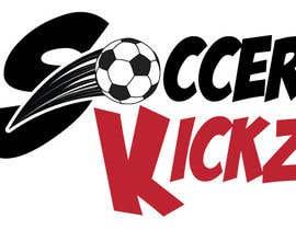 #96 untuk Develop a Corporate Identity for SoccerKickz oleh brissiaboyd