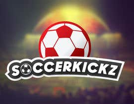 #12 untuk Develop a Corporate Identity for SoccerKickz oleh omarajana1