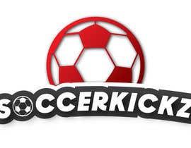 omarajana1 tarafından Develop a Corporate Identity for SoccerKickz için no 13