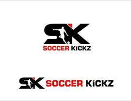 #62 untuk Develop a Corporate Identity for SoccerKickz oleh arteq04