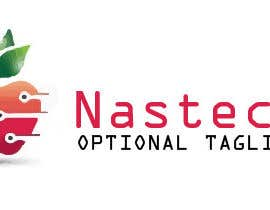 #2 untuk Design a Logo for Nasteck (Company that sells Apple products) oleh salahrhu