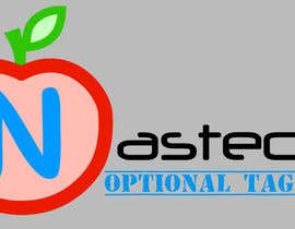 #23 untuk Design a Logo for Nasteck (Company that sells Apple products) oleh harry321vw