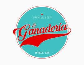 danagara106 tarafından I need some Graphic Design for a Burger Bar için no 14