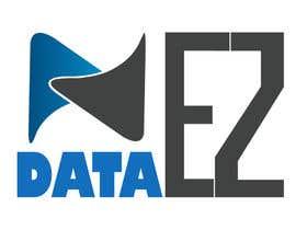 """#17 untuk Design a Logo for my tool """"Data EZ"""" oleh getspaid2u"""