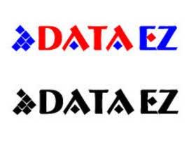 """#12 untuk Design a Logo for my tool """"Data EZ"""" oleh MalikNaveed99"""