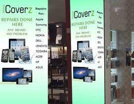 #23 untuk Design an Advertisement for Back lit Poster Box oleh tanzeelhussain