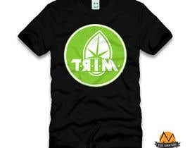 #27 untuk Design a Logo for clothing company for the cannabis movement oleh mykelamontagne