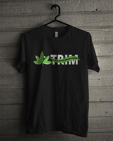 #17 untuk Design a Logo for clothing company for the cannabis movement oleh murtalawork