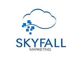 #50 untuk Skyfall Marketing oleh CarolusJet