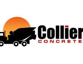 #33 untuk Design a Logo for Concrete Company oleh jaywdesign