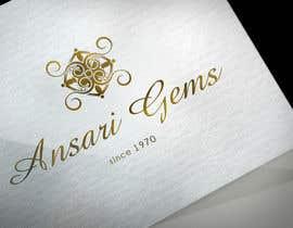 #10 for ANSARI GEMS by PoisonedFlower