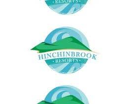 #82 untuk Design a Logo for Hinchinbrook Resorts oleh biancajeswant