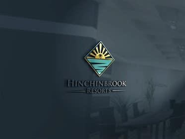 #20 untuk Design a Logo for Hinchinbrook Resorts oleh usmanarshadali
