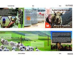 ardigunkid tarafından Create package design for Mongolian wool socks için no 5