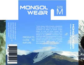 bhsravya tarafından Create package design for Mongolian wool socks için no 2