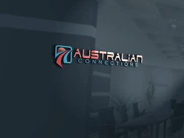 #9 untuk Design a Logo for Australian Connections oleh olja85