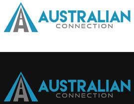 #2 untuk Design a Logo for Australian Connections oleh edisonmanalo