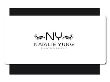 #46 untuk Design a Logo for a photographer oleh nasirmomin