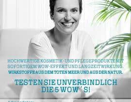 designciumas tarafından Design eines Flugblatts für eine Veranstaltung için no 20