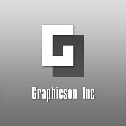 Proposition n°22 du concours Design a Logo for Graphicson, Inc