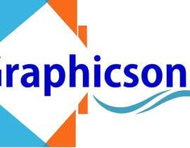#13 para Design a Logo for Graphicson, Inc por delosrej