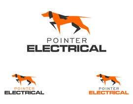 moro2707 tarafından Design a Logo for Pointer Electrical için no 22