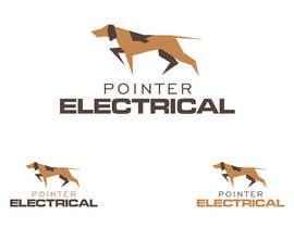 moro2707 tarafından Design a Logo for Pointer Electrical için no 29