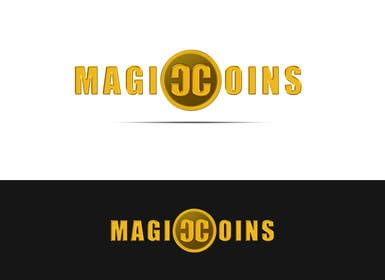 #6 untuk Logo for a FIFA coins shop oleh vsourse009