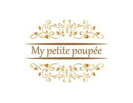 #32 untuk Design a Logo for My petite poupée oleh ralucavladbg