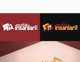 Mechaion tarafından Design a Logo for startup website in Turkey için no 168