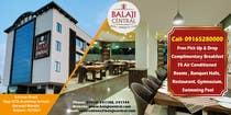 Design an Advertisement for  my Hotel için Advertisement Design40 No.lu Yarışma Girdisi